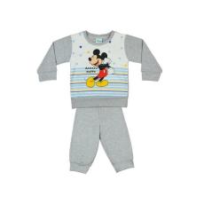 Andrea Kft. Disney Mickey fiú pizsama csillaggal| csíkkal 20411031098