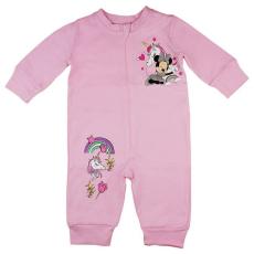 Andrea Kft. Disney Minnie és az unikornis overálos kislány pizsama 21775045080