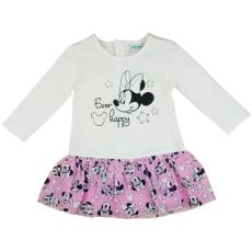 Andrea Kft. Disney Minnie mintás muszlinos ruha