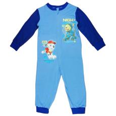 Andrea Kft. Mancs őrjárat/Paw Patrol overálos kisfiú pizsama