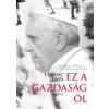 Andrea Tornielli, Giacomo Galeazzi Ferenc pápa: Ez a gazdaság öl