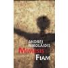 Andrej Nikolaidis MIMESIS/FIAM