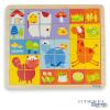 Andreu Puzzle 30 darabos - A farm
