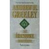 Andrew M. Greeley Az ír csipke rejtélye