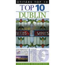 Andrew Sanger, Polly Phillimore DUBLIN (ÚTITÁRS TOP 10) utazás