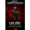 Andrzej Sapkowski Vaják II. - A végzet kardja