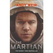 Andy Weir The Martian idegen nyelvű könyv