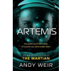 Andy Weir WEIR, ANDY - ARTEMIS (ANGOL)