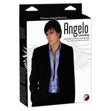 Angelo gumiférfi guminő