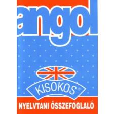 ANGOL KISOKOS NYELVTANI ÖSSZEFOGLALÓ nyelvkönyv, szótár
