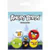 Angry Birds kitûzõk