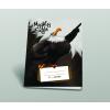 AngryBirds Füzet (12-32) A5 3.o. Angry Birds MOVIE BOYS Mighty Eagle 20db/csom