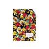 AngryBirds Spirálfüzet A4 70 lap KOCKÁS Angry Birds <5db/csom>