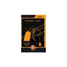 Angyali Menedék Migráns-sokk - Összeesküvés elméletek sorozat ajándékkönyv