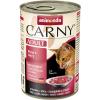 Animonda Carny Adult íz: marhahús és szív 200g