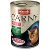 Animonda Cat Carny Adult, marha, szarvas és vörösáfonya 6 x 400 g (83716)