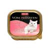 Animonda Cat Vom Feinsten Adult, pulykaszív 100 g (83438)