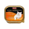Animonda Cat Vom Feinsten Adult, szárnyas és borjú 24 x 100 g (83437)