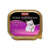 Animonda Cat Vom Feinsten Kitten, bárány 24 x 100 g