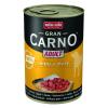 Animonda GranCarno Adult konzerv, marha és pulyka 400 g