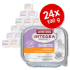 Animonda Integra Protect Adult Diabetes tálcás 24 x 100 g - Marha