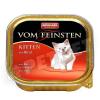 Animonda Vom Feinsten Kitten Marhahús 100g