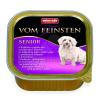 Animonda Vom Feinsten Senior, szárnyas és bárány 24 x 150 g