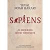 Animus HARARI, YUVAL NOAH - SAPIENS - AZ EMBERISÉG RÖVID TÖRTÉNETE