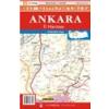 Ankara tartomány autótérkép (No 6) - Yayinlari