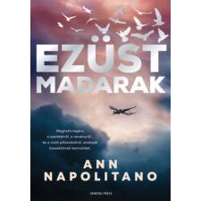Ann Napolitano Ezüst madarak (Ann Napolitano) idegen nyelvű könyv