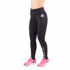 ANNAPOLIS WORK OUT LEGGING BLACK (BLACK) [XS]