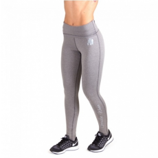 ANNAPOLIS WORK OUT LEGGING GREY (GREY) [L]