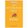 Annett Klingner 111 különleges hely - Róma