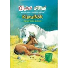 Annette Moser, Dorothea Ackroyd Kiscsikók - Olvass velem! gyermek- és ifjúsági könyv