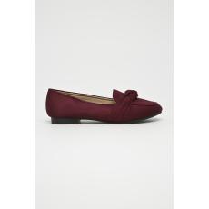 ANSWEAR - Balerina Lily Shoes - gesztenyebarna - 1352806-gesztenyebarna