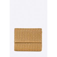 ANSWEAR - Boríték táska - aranybarna