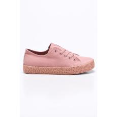 ANSWEAR - Cipő Kylie Crazy - rózsaszín