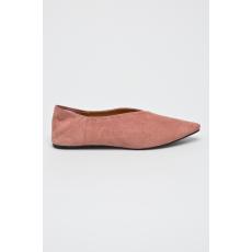 ANSWEAR - Félcipő Fersini - rózsaszín - 1343468-rózsaszín