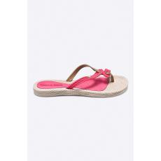 ANSWEAR Flip-flop Terra Aqua - rózsaszín