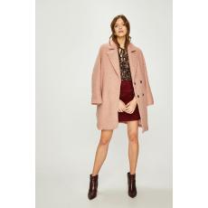 ANSWEAR - Kabát - rózsaszín - 1463902-rózsaszín