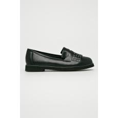 ANSWEAR - Mokaszin La Dona Moda - fekete - 1341493-fekete