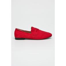 ANSWEAR - Mokaszin Lily Shoes - piros - 1368185-piros