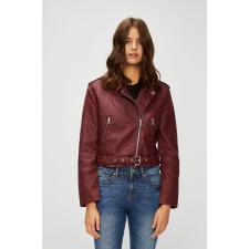 ANSWEAR - Rövid kabát Femifesto - gesztenyebarna - 1385531-gesztenyebarna női dzseki, kabát