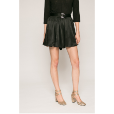 ANSWEAR - Rövid nadrág - fekete
