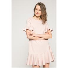 ANSWEAR - Ruha - pasztell rózsaszín