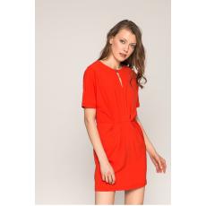 ANSWEAR - Ruha Spencer - piros - 1187132-piros