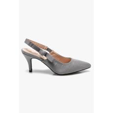 ANSWEAR - Sarkas cipő Abloom - szürke