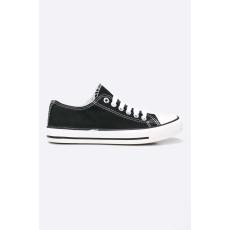 ANSWEAR - Sportcipő - fekete