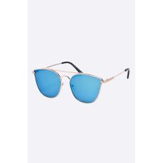 ANSWEAR - Szemüveg Stripes Vibes - kék