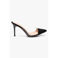 ANSWEAR - Tűsarkú cipő Bellucci - fekete - 1297551-fekete